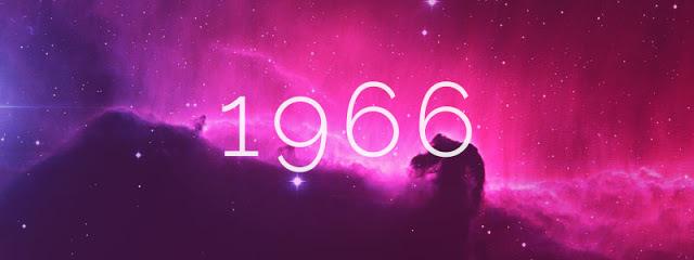 1966 год по восточному календарю: год  Огненной Лошади