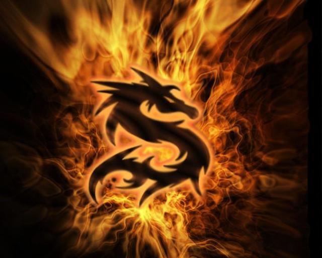 1976 год по восточному календарю: год Огненного Дракона