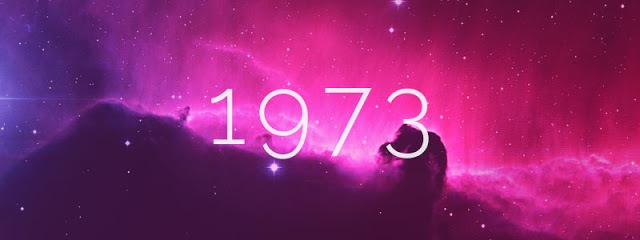 1973 год по восточному календарю: год  Водяного Быка