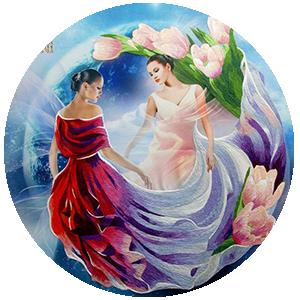 Гороскоп знака зодиака Близнецы (22 мая – 21 июня)