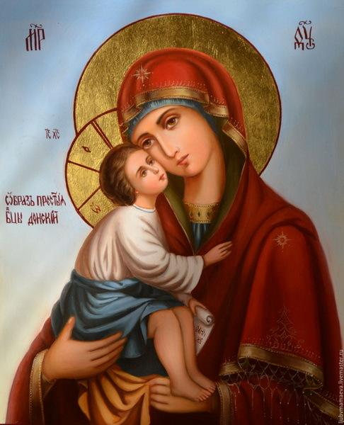 5 православных молитв о здравии ребенка