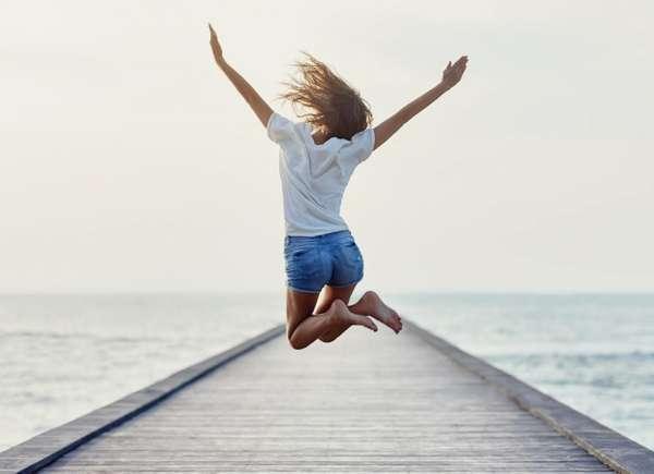 К чему снится Прыжок: толкование в различных сонниках