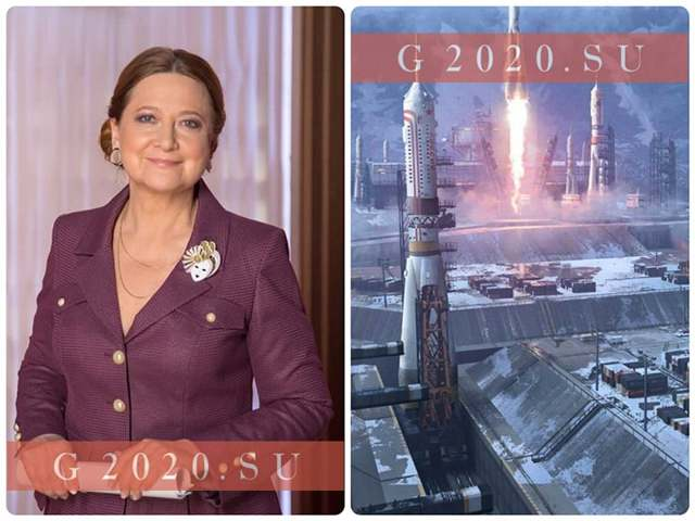 Предсказания Тамары Глоба на 2020 год